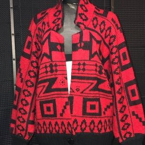 Vintage 80s I. B. Diffusion Sweater
